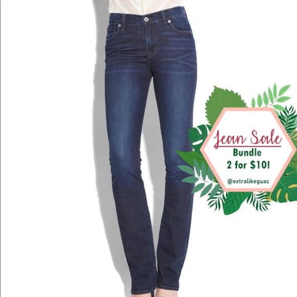 Lucky Brand Denim - Lucky Brand Brooke Boot Jeans